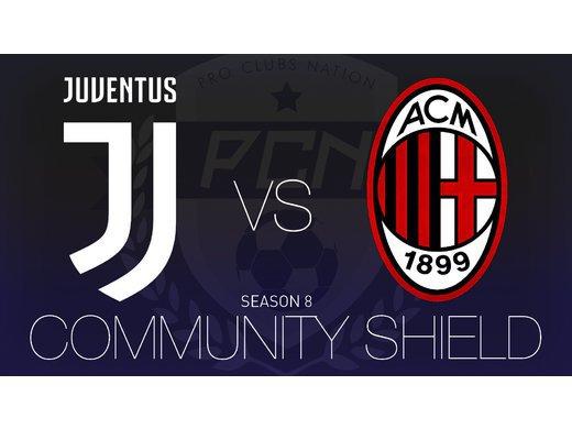 Season 7 Community Shield Winner