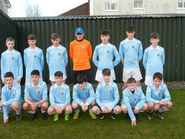 Ardagh United U/15