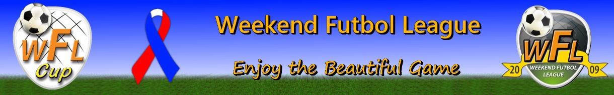 Weekend Futbol League