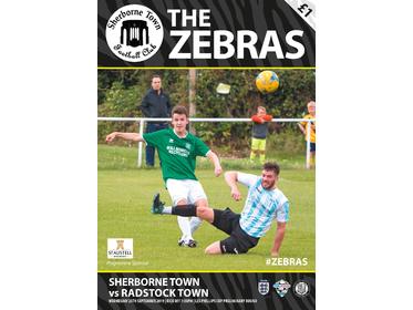 The Zebras Football Team