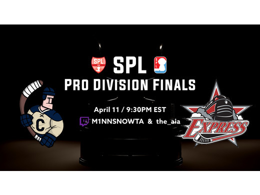 SPL Season 1 Finals Tonight!