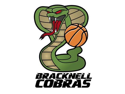 Bracknell Cobras summer basketball tournament