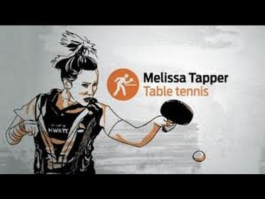 Melissa Tapper - ABC Interview