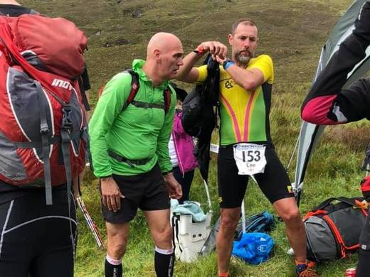 Extreme of Extremes, Race report 17/06/19