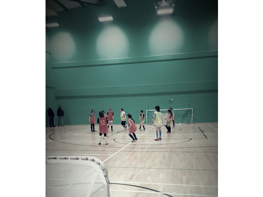 Girls-Only Football School Thursday 6:30-7:30 pm Sports Hall, Marple College  £3 per session