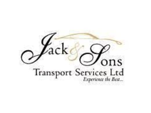 Jack's Taxi Confirmed as a new Sponsor