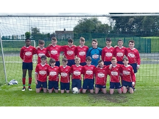 WCSL finish in top four of Tipperary tournament