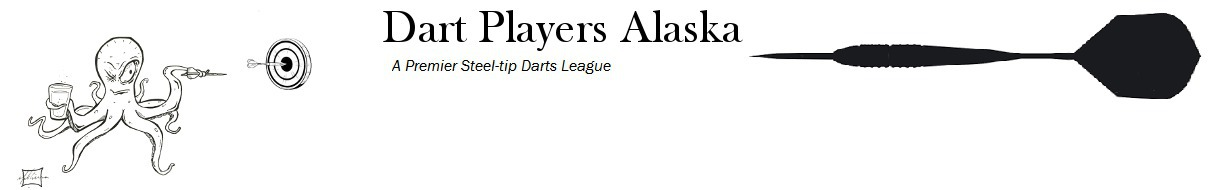 Dart Players Alaska