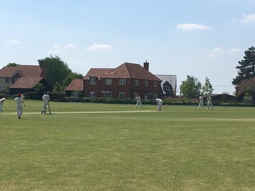 180519 At Chearsley