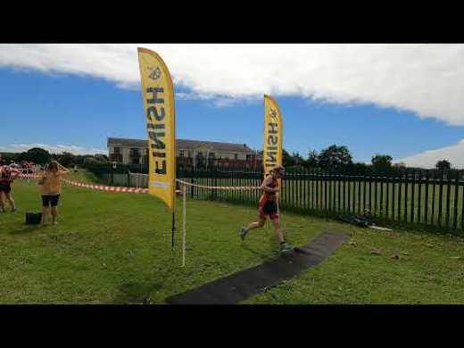 Sprint Triathlons