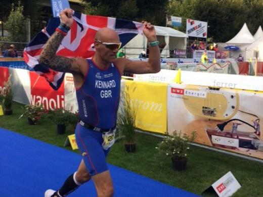 Powerman Zofingen Long Distance World Duathlon Championships