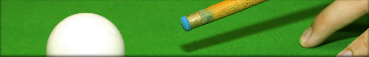 Rockingham Forest Pool League