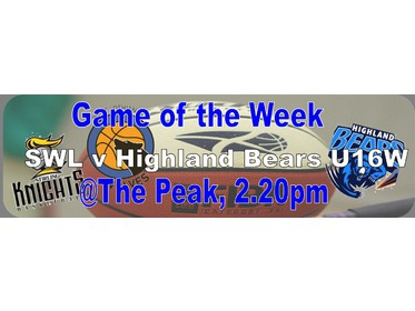 Game of the week 4