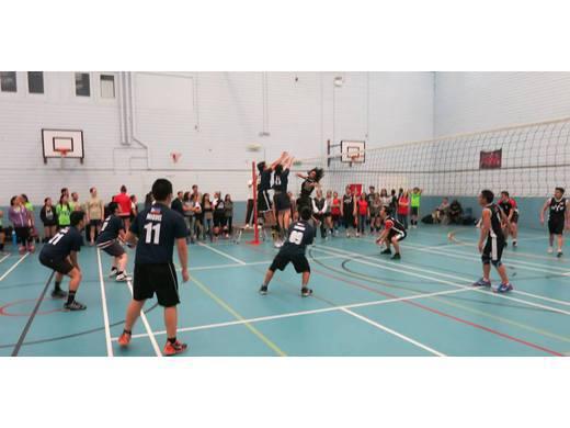 Oldham Tournament