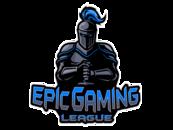 EPIC GAMING NETWORK Logo