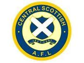 Central Scottish AFL - Logo