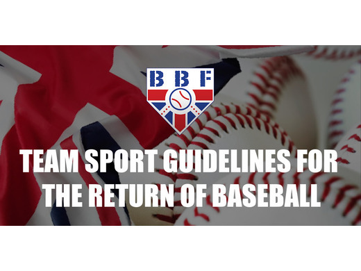 British Baseball is Back!