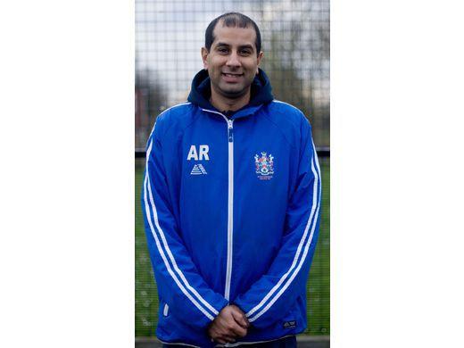 Ali Rehman