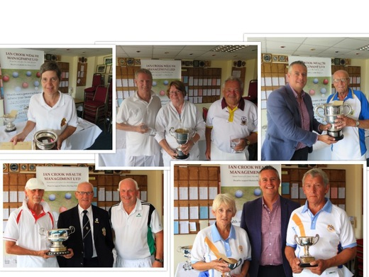 81st Open Tournament a great success