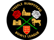 Steeple Bumpstead Bowls League Logo
