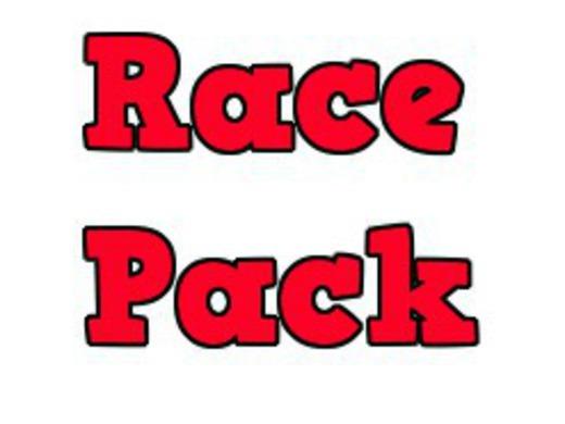 Aquathon Race Pack, Entries Close Tuesday 19th