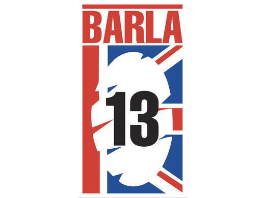 BARLA National Cup Draws