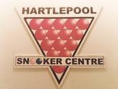Hartlepool Pool League - Logo
