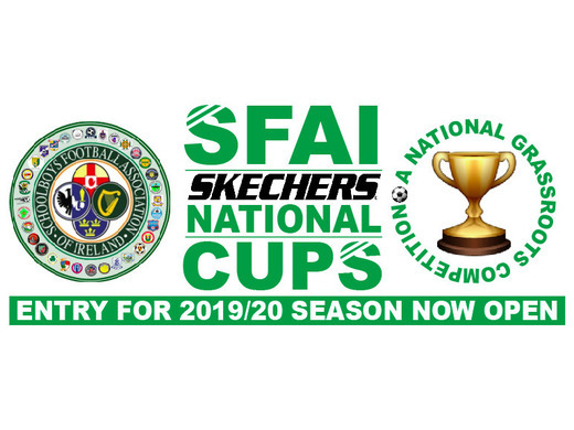 SFAI Skechers National Cup 2019/20