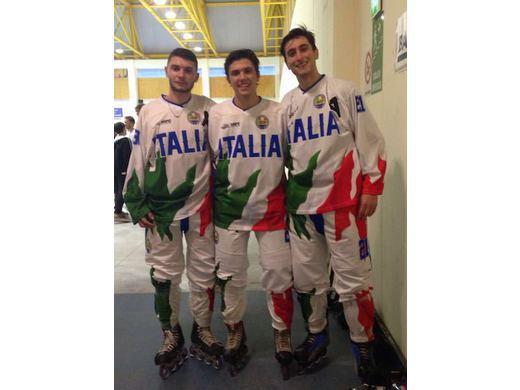 Mondiali U20 2016: Asiago/Roana dal 12 al 17 giugno