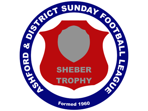 Sheber Challenge Trophy Second Round Draw