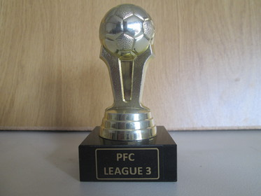 PFC League 3 Trophy