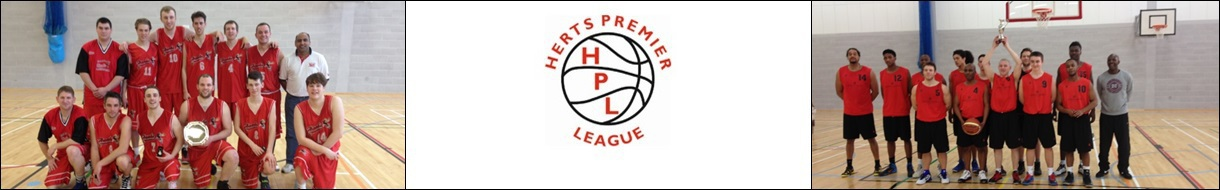 Herts Premier League