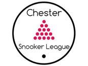 Chester Snooker League Logo