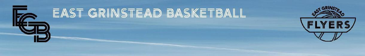 East Grinstead Basketball