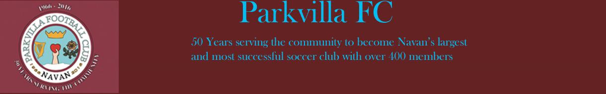 Parkvilla FC