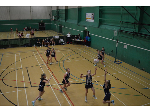 U14A vs U14B @ Regional Clubs Qualifiers