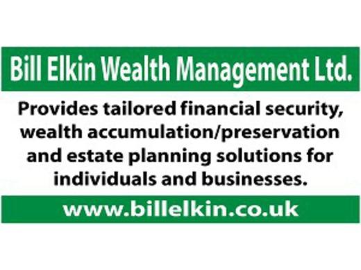 Sponsor Bill Elkin Wealth Management