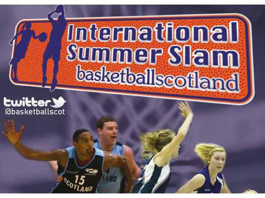 N. Ireland win Plate Final at Summer Slam