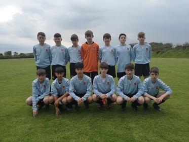 Drinagh Rangers U15 - 2019 Season