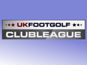 National FootGolf Club League - Logo