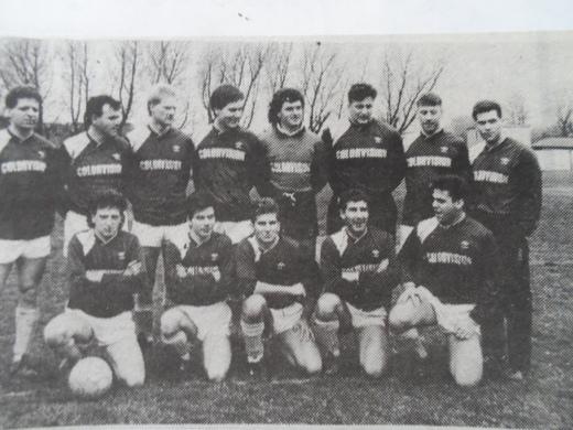 1987-88 Sale