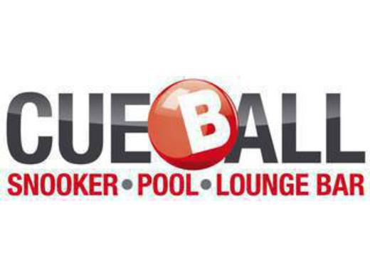 Cueball logo