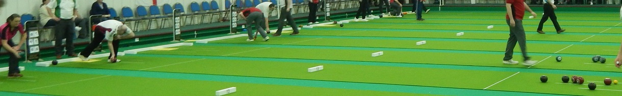 Exeter & District Short Mat Bowls