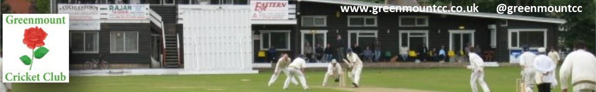 Greenmount Cricket Club