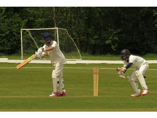 180513 U13 v Warborough 19