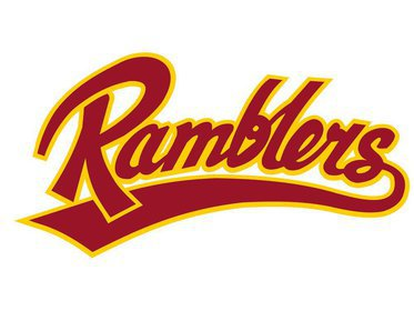 Logo - Ramblers Cream Team