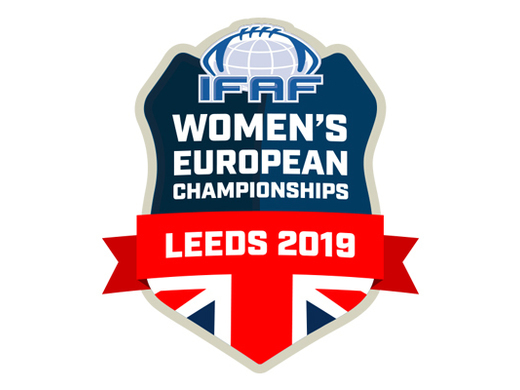 2019 GB Lions women's contact squad announced
