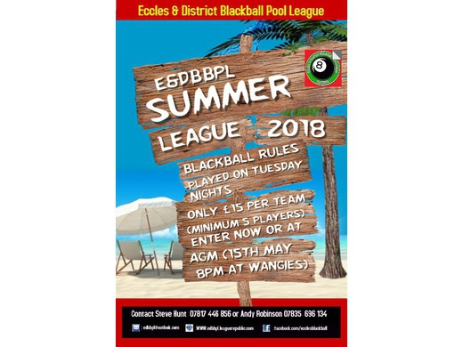 Summer League 2018