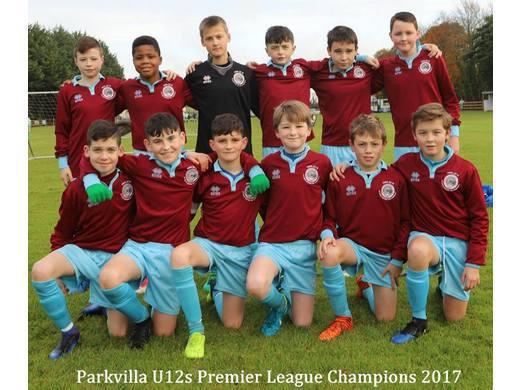 12 Premier Division  Trim Celtic 0-6 Parkvilla Claret