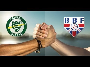 Ireland British Baseball Federation Cup 6 April 2019 - Game